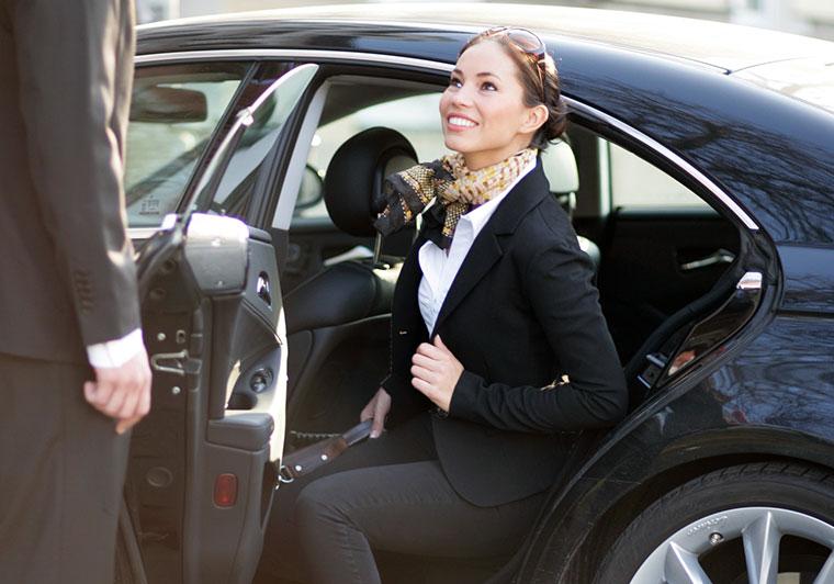 Fahrzeuge - Yunuz Pala Taxiunternehmen