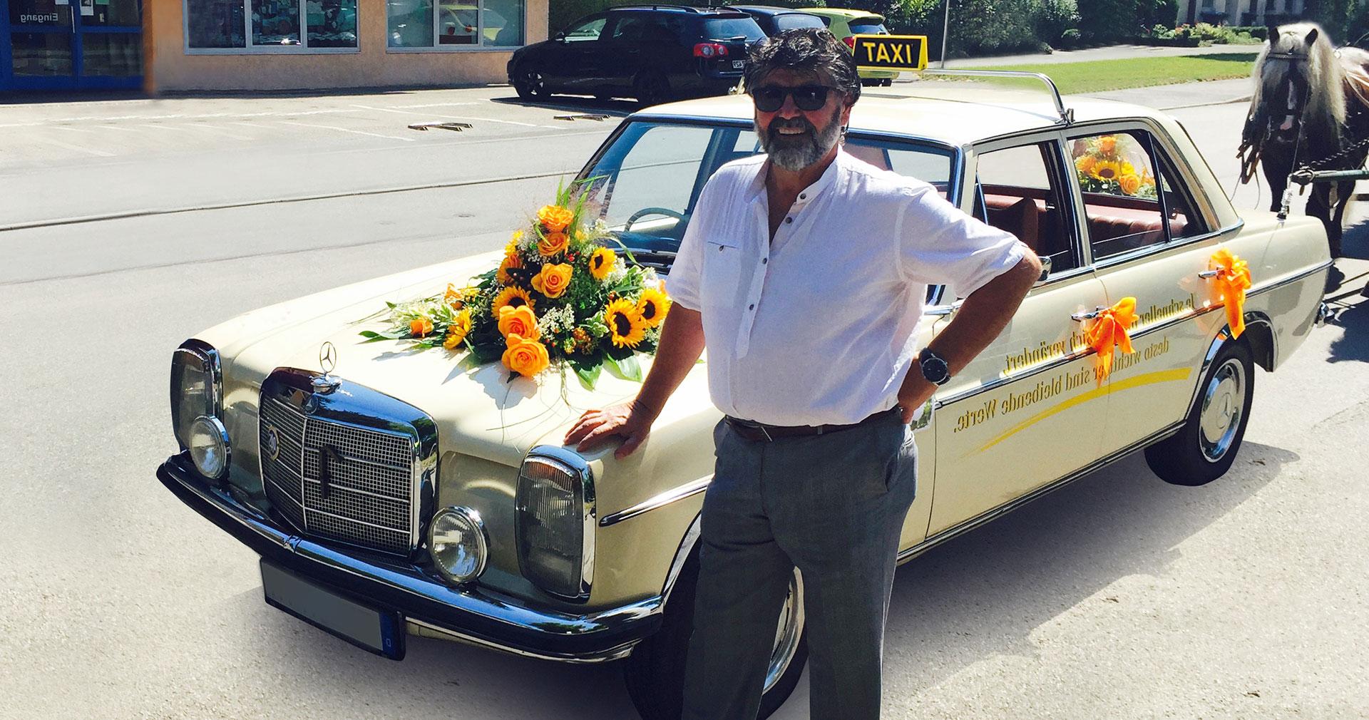 Yunuz Pala Taxiunternehmen